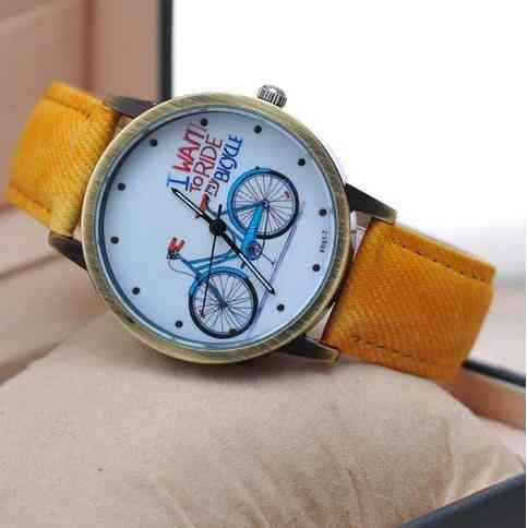 Vendo Reloj para mujer estilo vintage