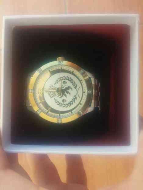 Vendo Reloj Ecko Original