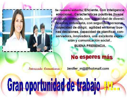 Publicidad y marketing con experiencia!
