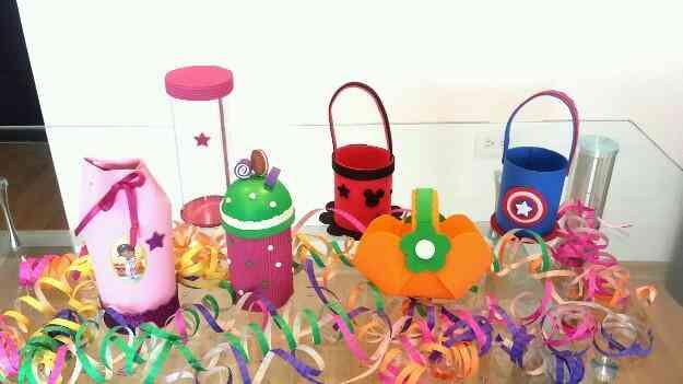 Lindas sorpresas para fiestas infantiles,Consultar!