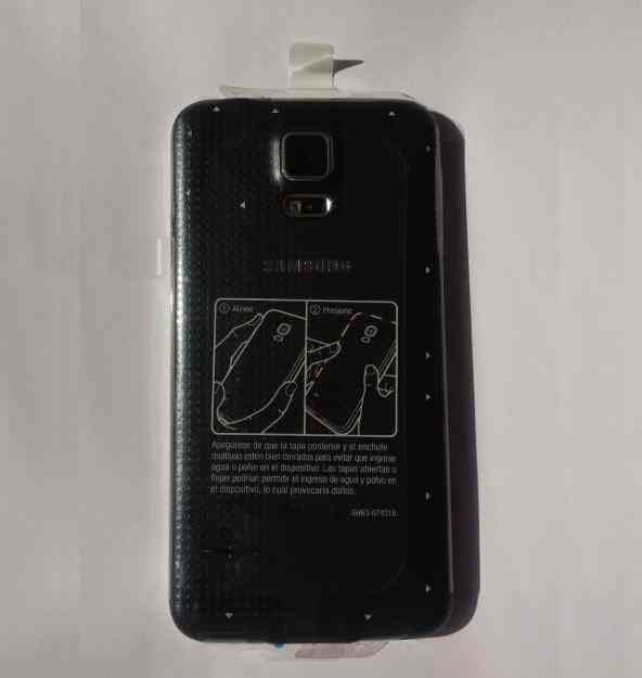 Excelente Galaxy S5 Flamante Nuevo Original Para todas