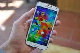Excelente celular s5