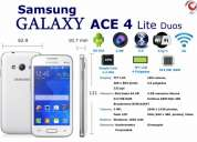 Promocion: Samsung Galaxy Ace 4 Lite SMG313M 4GB