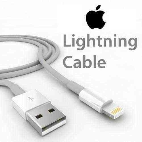 Vendo Cable Usb Lightning De Apple Original Iphone 5/5s/5c/6