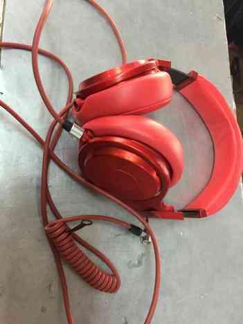 Vendo Audífonos Beats Pro