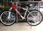 bicicleta montaÑera freeboy nueva