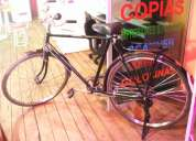 Vendo bicicleta clÁsica de paseo