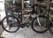 Vendo bicicleta mtb