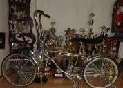 Vendo bicicleta americana
