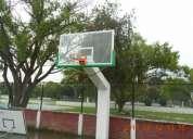 Vendo tableros de baloncesto,consultar precio!