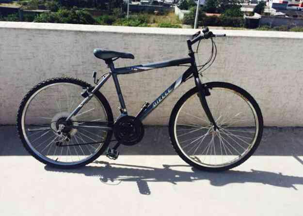 Vendo Bicicletas Montañeras Aro 26,Aproveche!