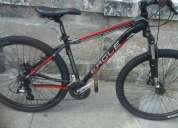 Vendo cambio bicicleta eagle serie 4.0 cross