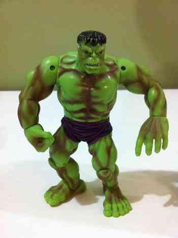 Vendo Figuras De Marvel 20 C/u,Consultar!