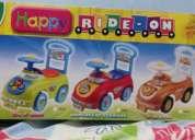 Vendo carrito para bebes