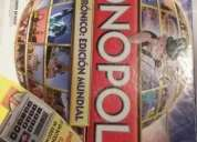 Excelente monpoly electronico: edicion mundial