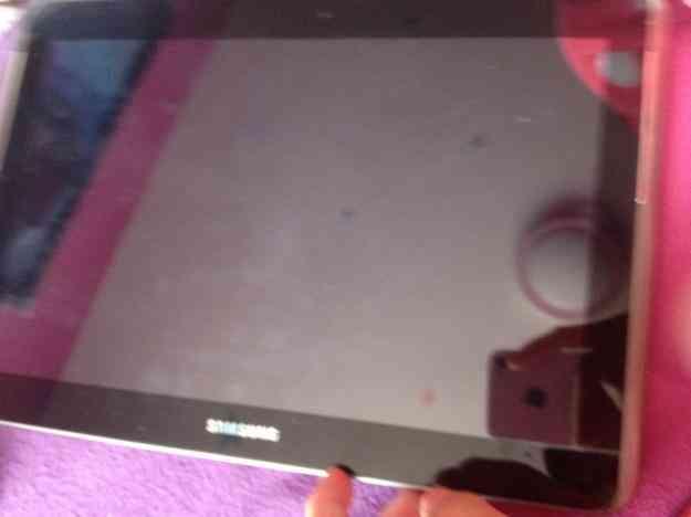 Vendo Samsung Galaxy Tab 2