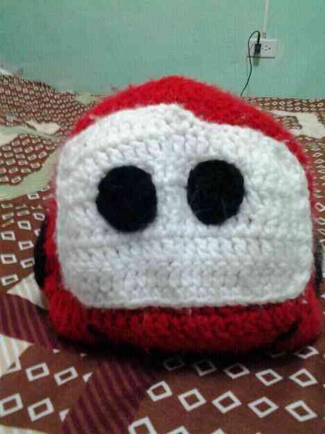 Excelente Gorros tejidos de lana para niños y niñas