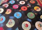 Se venden discos de vinil,aproveche ya!