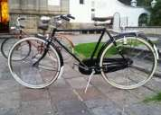 alquiler de bicicletas antiguas