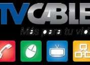Grupo tvcable,contactarse!