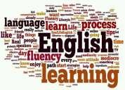 Ingles a domicilio,consultar!