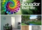 Alquiler de apartamentos vacacionales en quito-ecuador