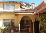 Vendo casa frente al parque de la ciudadela alvarez