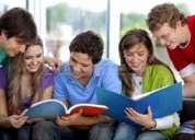 Prepara a tu hijo para un  mejor rendimiento escolar