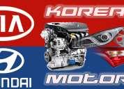 repuestos kia y hyundai korean motors lideres en soluciones automotrices
