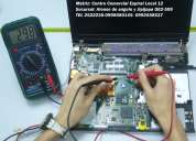 Motherboard o tarjeta madre  para todo tipo de laptops nuevas y usadas con garantia y factura e iva