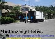 Sertransmuka servicio de mudanzas, instalaciones, traslados de oficinas