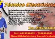 Electricista guayaquil servicio tecnico inmediato , atencion las 24 horas 0999338002  0968300200