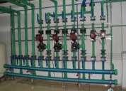 Trabajamos -0987120821-en tuberias rotas de cobre plastico baños etc quito