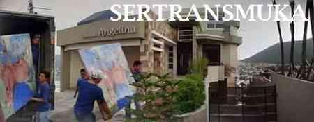 Mudanzas y Instalaciones SERTRANSMUKA 0998421851