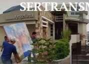 Mudanzas y instalaciones sertransmuka 0967750373