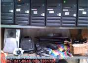 Recicla, compramos chatarras electronica