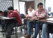 Preuniversitario en cuenca para el examen de la senescyt enes preparatoria amanecer tu mejor opciÓn