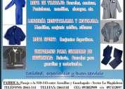Indunaez - ropa de trabajo