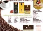 Cafe y chocolate saludables