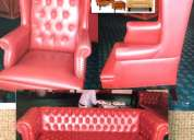 Carpintería y tapicería gabriela, tapicería de muebles, re tapizado, lacado  y relacado,