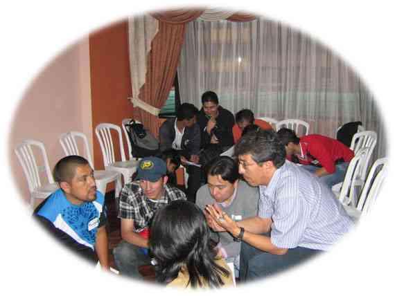 CONFERENCIAS DE IMPACTO EN ECUADOR Y AMÉRICA