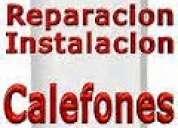 0987239792 reparacion y mantenimiento de calefones a gas y electricos a domicilio