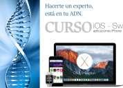 Curso de aplicaciones iphone y ipad
