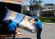 Transporte, mudanzas, instalaciones y entregas 0998421851