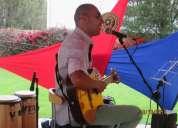 serenatas cantante guitarrista shows musicales