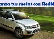alquiler de vehiculos redmadrid