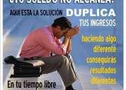 Vendedores independiente en todo ecuador