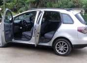 Vendo volkswagen space fox trendline