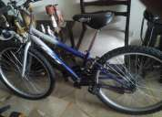 Cambio bicicleta aro 26 por una aro 29