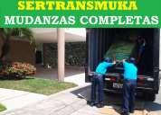 Mudanzas y traslados sertransmuka 0998421851